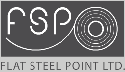 Flat Steel Point Limited